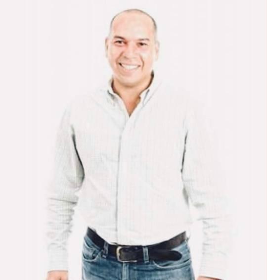 Freddy Pacheco